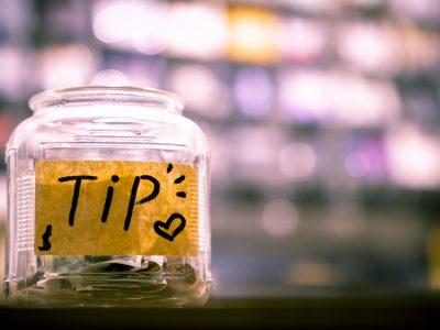 10 tips voor tijdwinst!